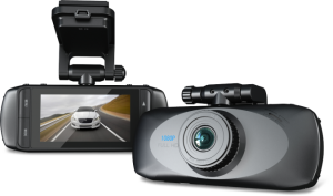 Full HD Dash Camera