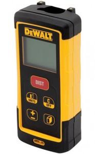 เครื่องวัดระยะทางเลเซอร์แบรนด์ DEWALT รุ่น DW03050