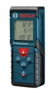 เครื่องวัดระยะเลเซอร์ Bosch GLM35
