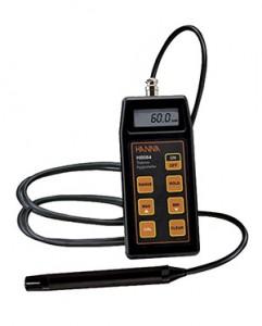 เครื่องวัดอุณหภูมิความชื้นรุ่น HI9564