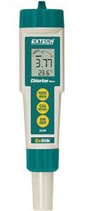 เครื่องวัดคลอรีน (Chlorine Meter) จาก Extech รุ่น CL200