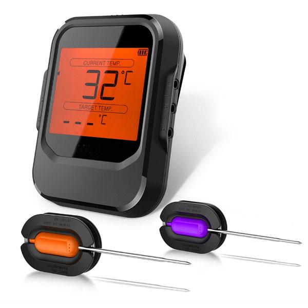 เครื่องวัดอุณหภูมิและความชื้นแบบดิจิตอล-Intelitopia