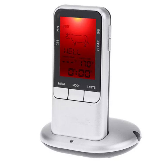 เครื่องวัดอุณหภูมิและความชื้นแบบดิจิตอล-TS-78