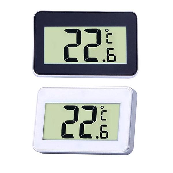 เครื่องวัดอุณหภูมิและความชื้นแบบดิจิตอล-TS-A95-Mini-LCD