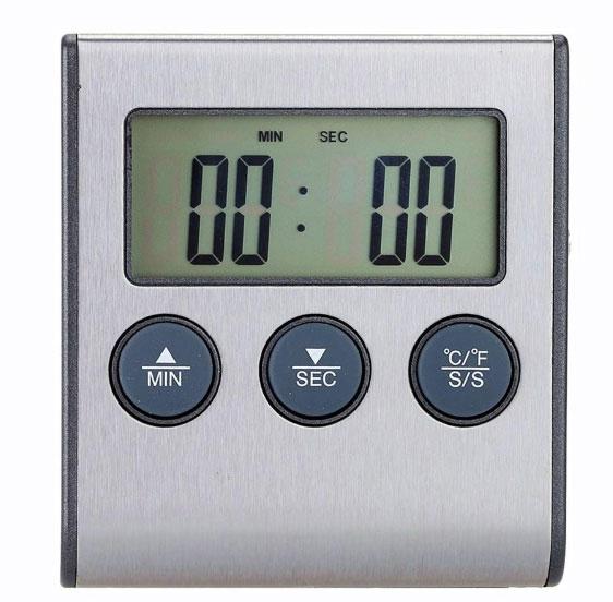 เครื่องวัดอุณหภูมิและความชื้นแบบดิจิตอล-TS-BN50