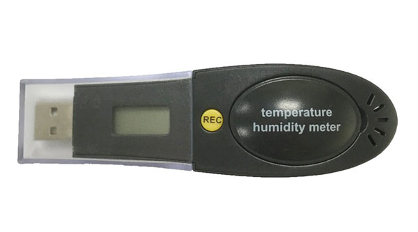 Data Logger HT-163